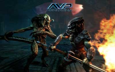 Alien vs. Predator (Avp Evolution) 0.7.2 mod счета денег