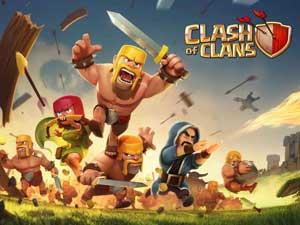 Скачать Clash of Clans 0.322.3 читы получай кристаллы равно чудо держи андроид
