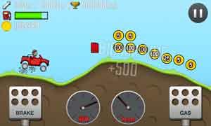 Читы возьми Hill Climb Racing 0.30.7 числа денег android скачать